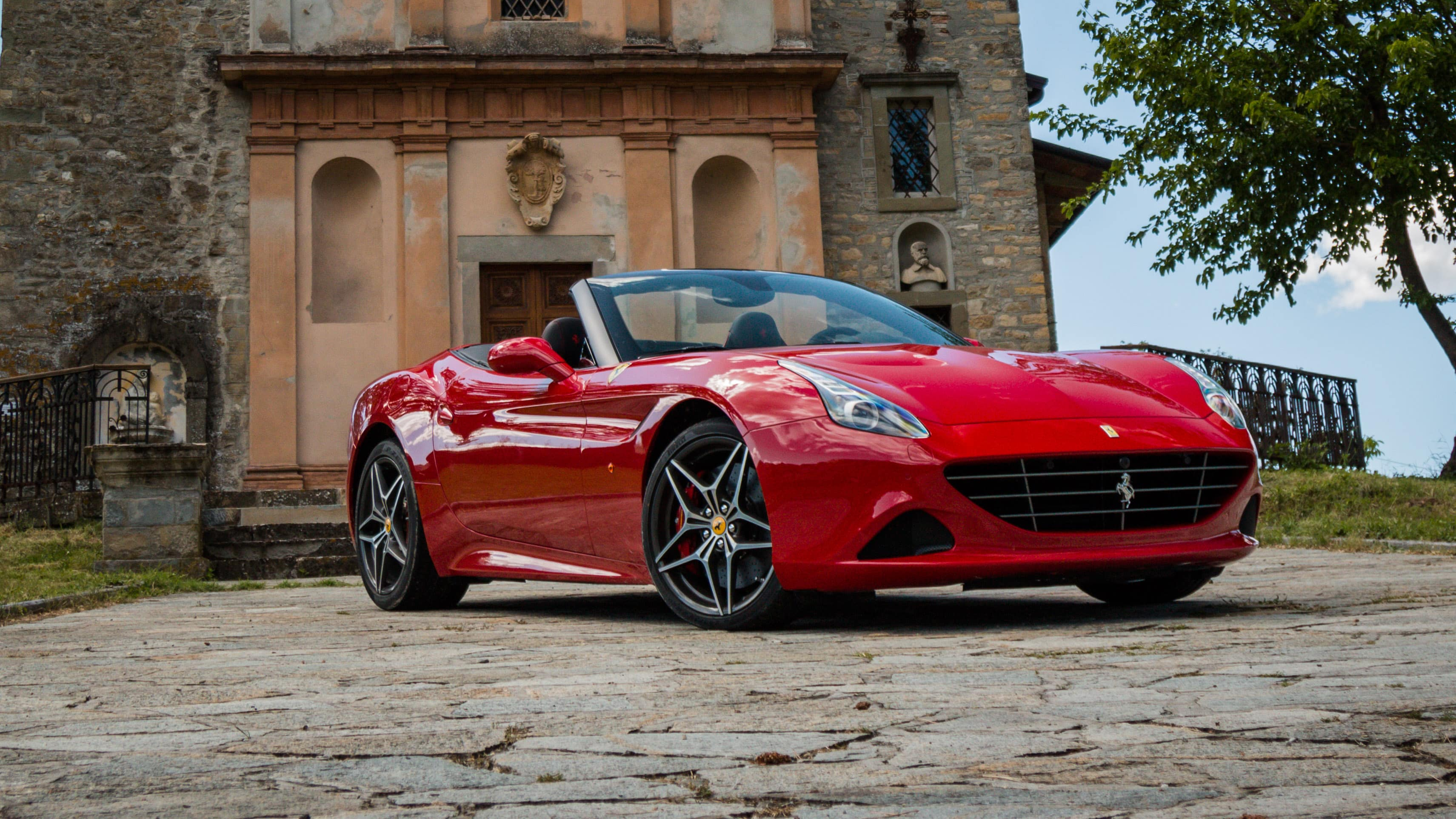 with gt for returns to rent partner day australian ferrari blogimage a tfm in rebuilt italy