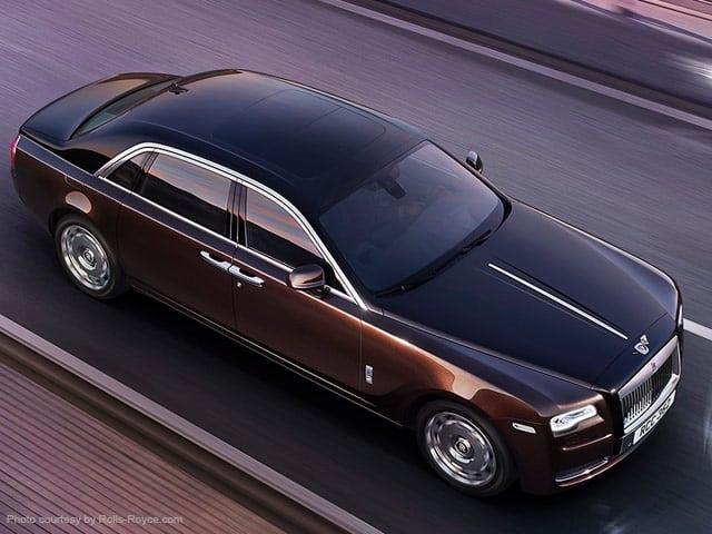 Luxury Car Rental in Teramo