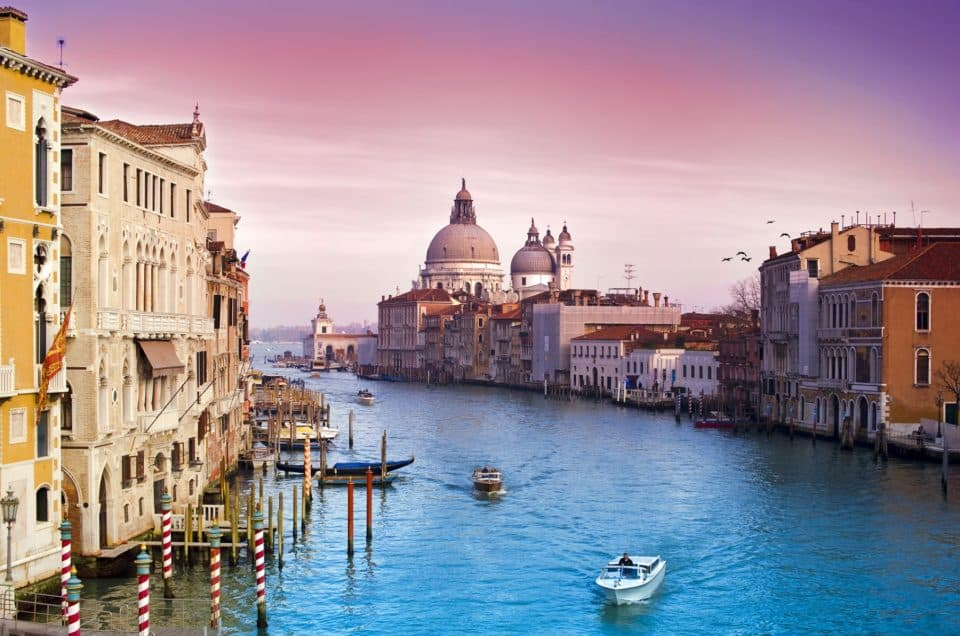 Tourist numbers in Italy head towards new records