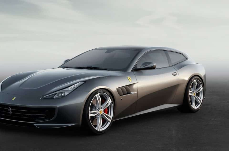 Ferrari GTC4Lusso – Another Italian Dream Car To Drive