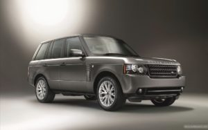 Luxury Car Rental in Sardinia