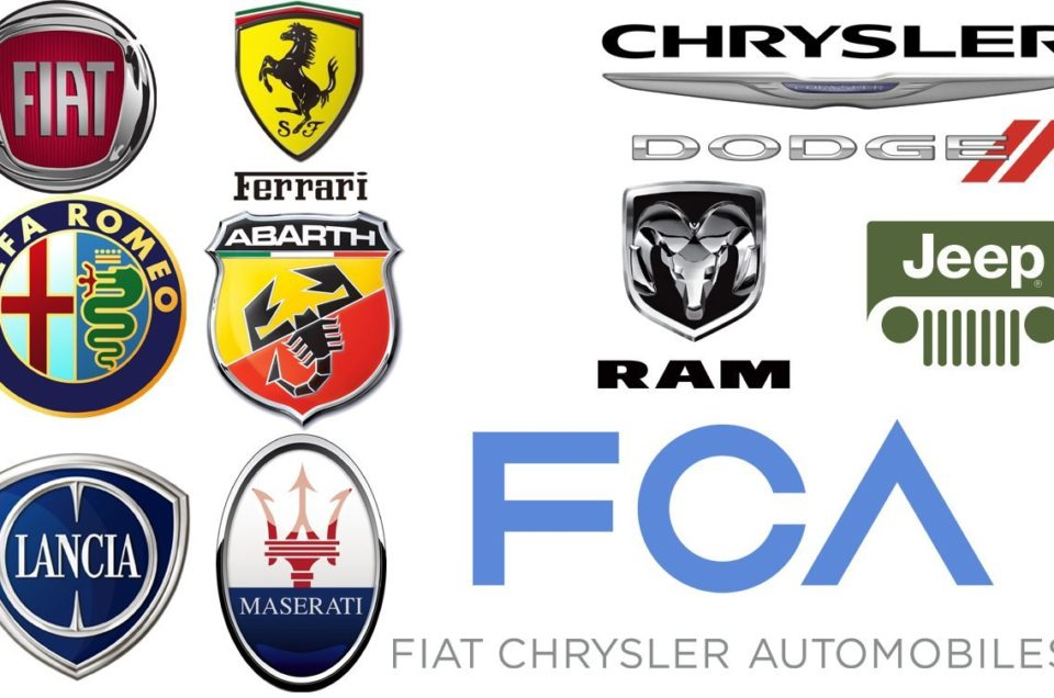 FCA Sets Ambitious Goals For 2022