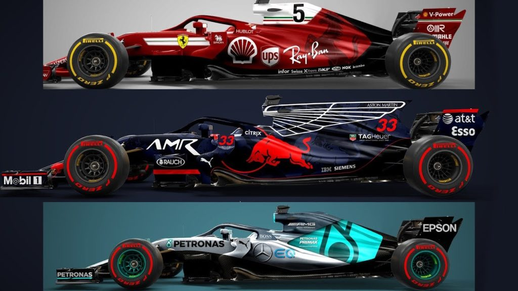 winning super cars