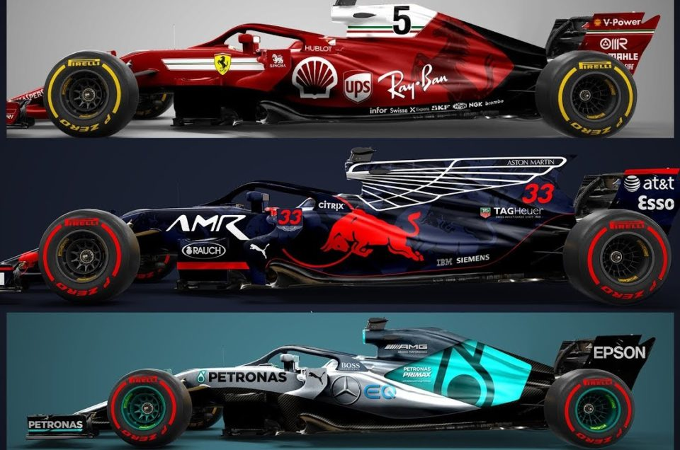 Mercedes, Ferrari, Mclaren… February Will Be a Promising Month