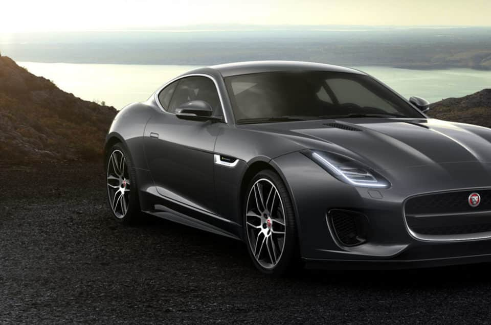 Jaguar Chooses Italy For Its Winter Tour
