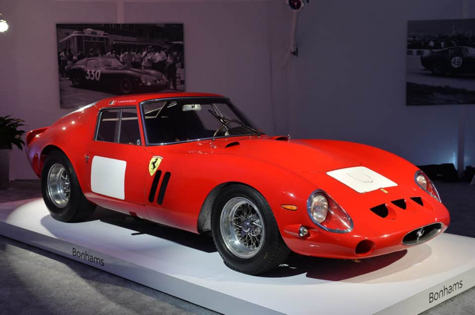 The Most Expansive Ferrari In The World