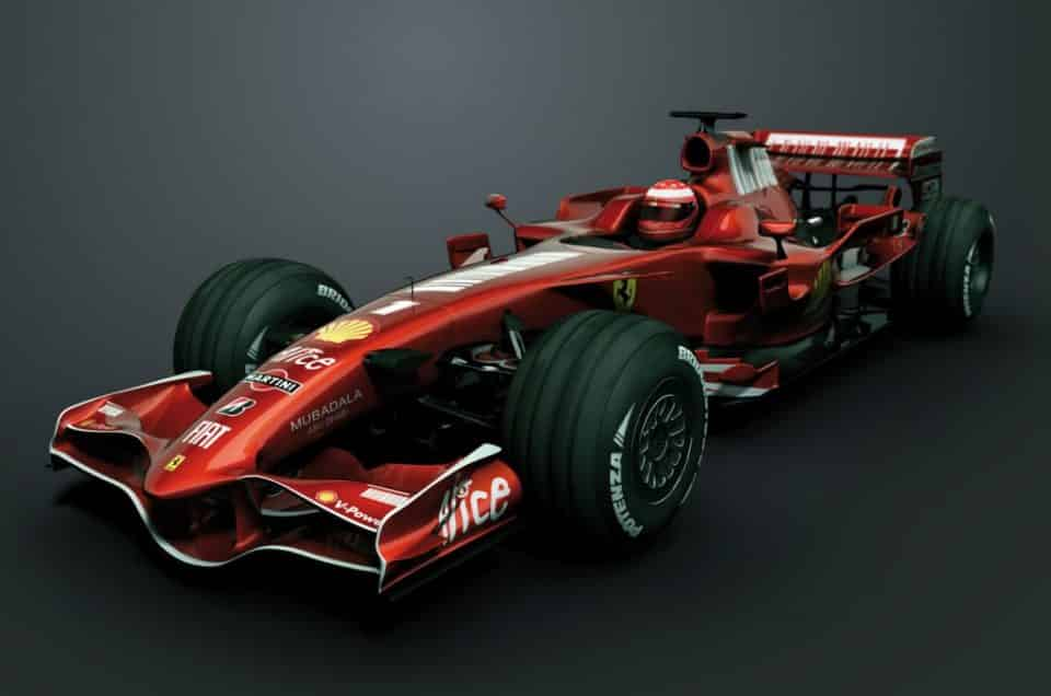 Ferrari F1 a Revolution In The Team