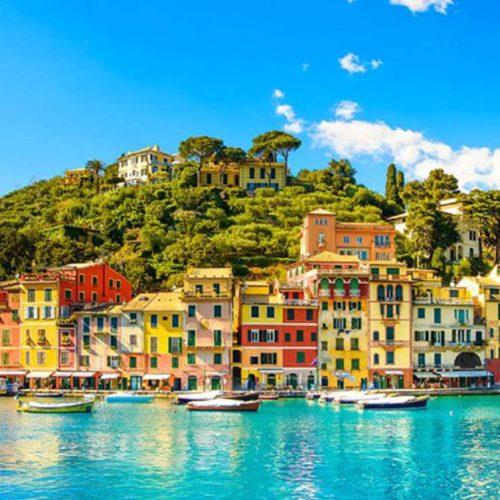 Portofino Car: Rent A Luxury Car In Portofino