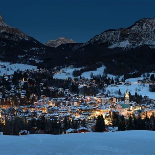 Luxury Car Rentals In Cortina D'Ampezzo