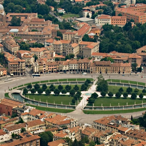 Rent A McLaren In Padova