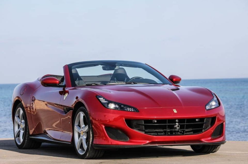 cost to rent a ferrari in italy exotic car rentals italy luxury car hire. Black Bedroom Furniture Sets. Home Design Ideas