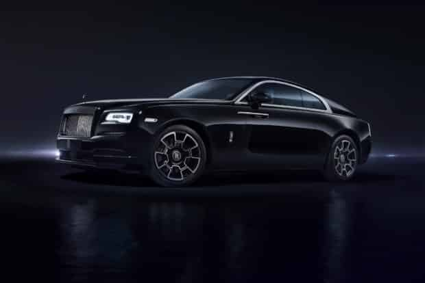 Rent a Rolls-Royce in Sciacca