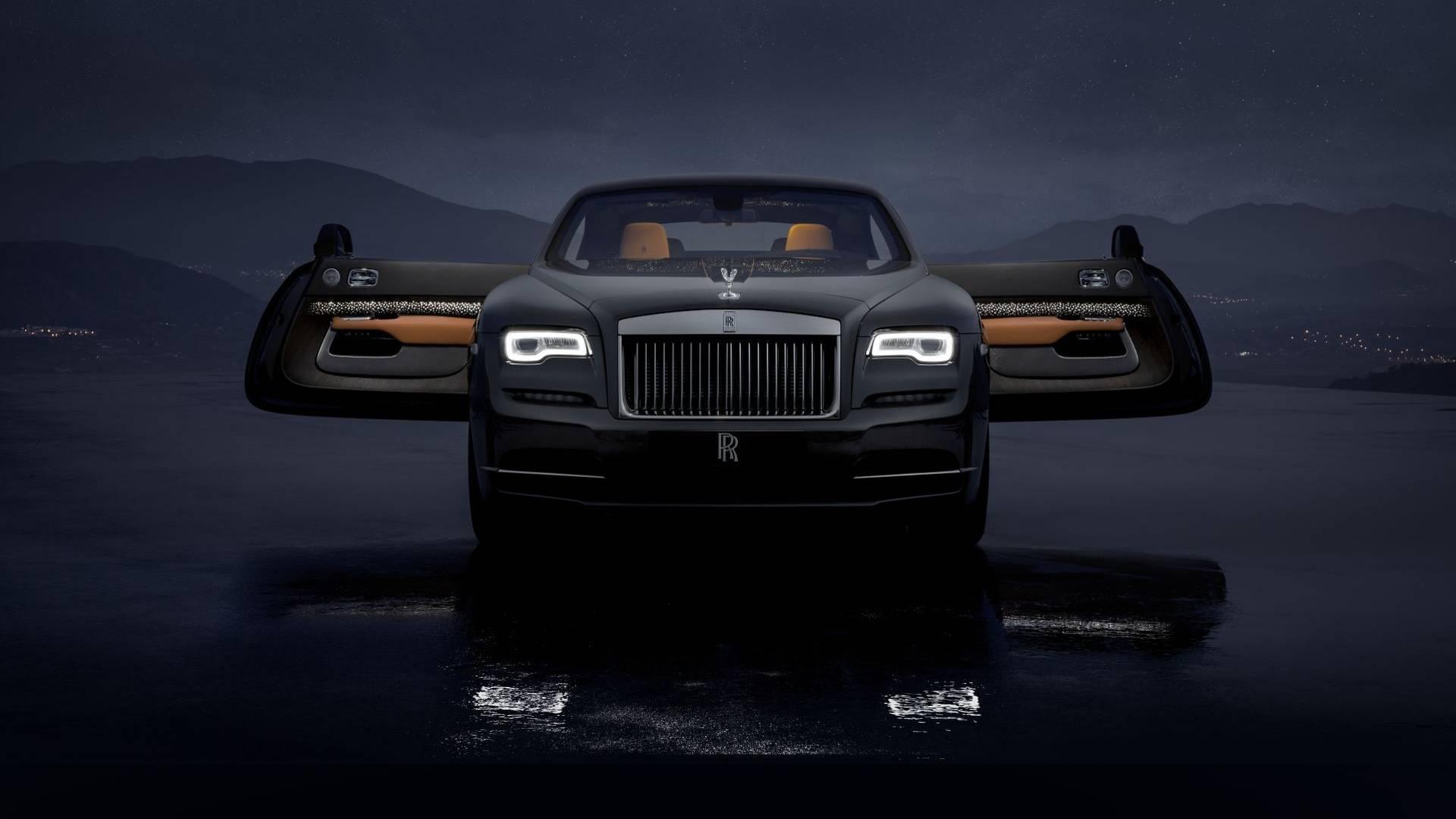 Rent a luxury car in Switzerland