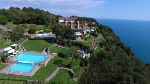 summer 2019 in Cinque Terre