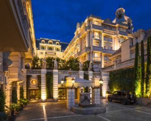 Summer 2019 In Monte Carlo