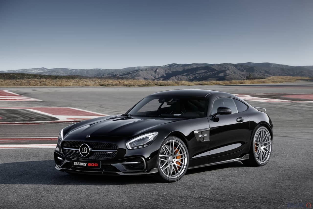Rent a Luxury Car in San Marino
