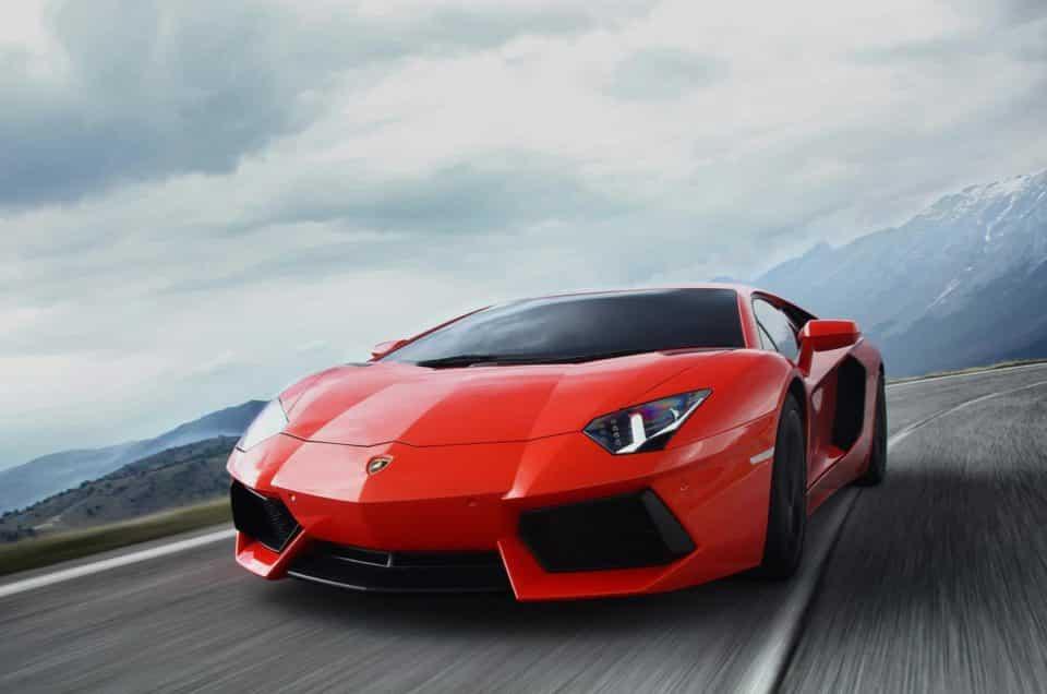 Should I Rent A Supercar Or A Prestige Car?