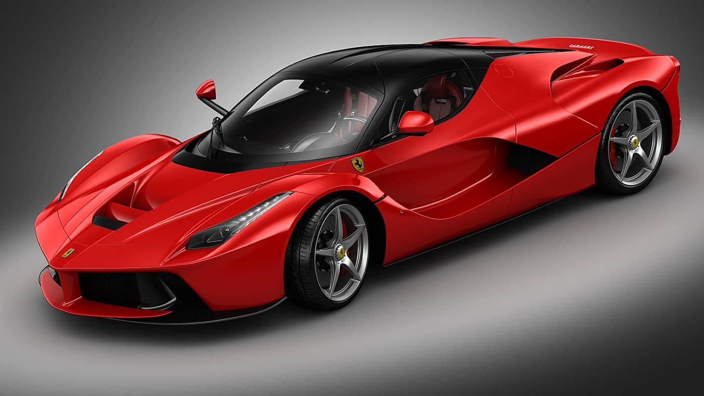 rent the ferrari laferrari exotic car rentals italy. Black Bedroom Furniture Sets. Home Design Ideas