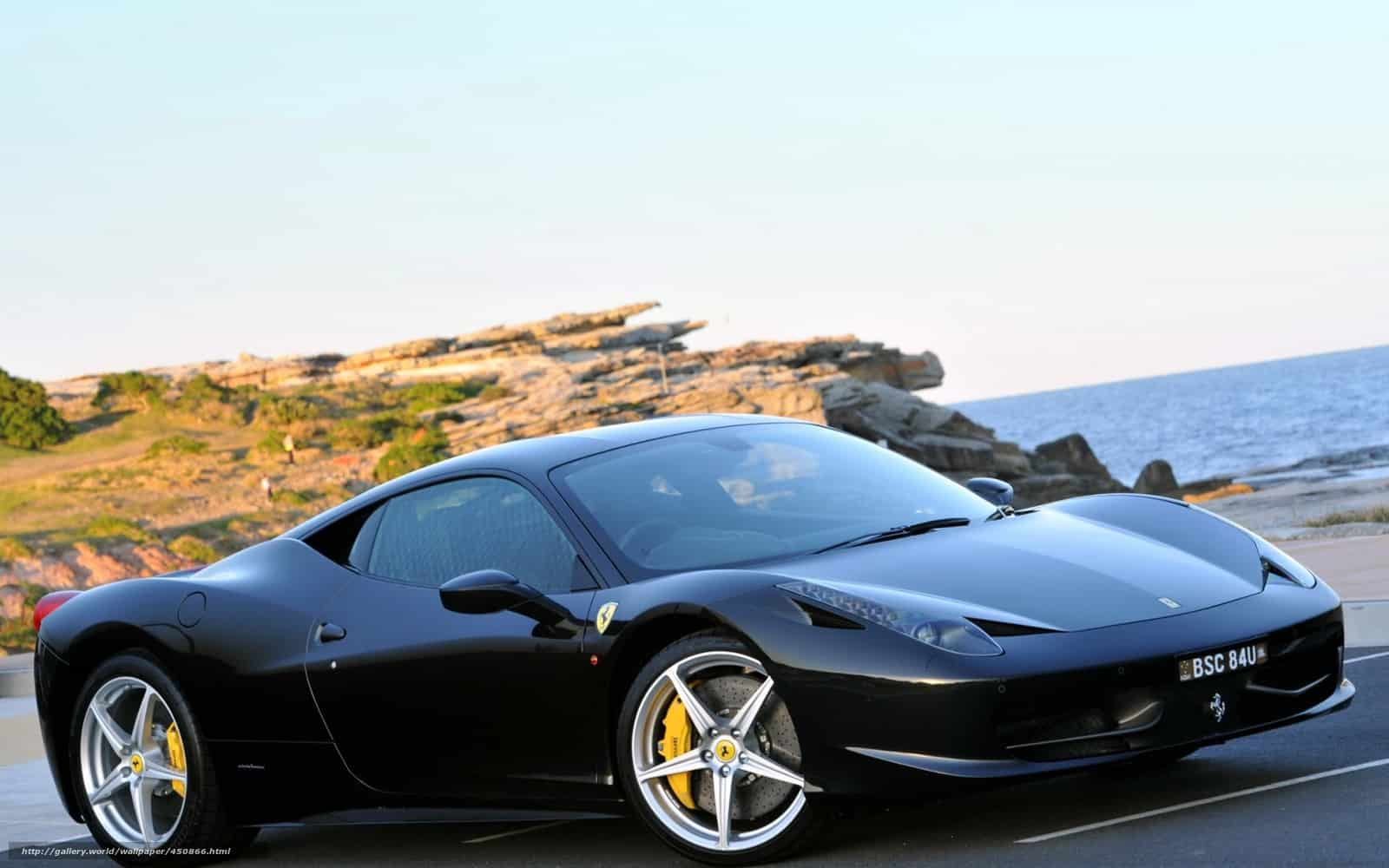 rent a ferrari in jesolo one of the most beautiful beaches in italy italy luxury car hire. Black Bedroom Furniture Sets. Home Design Ideas