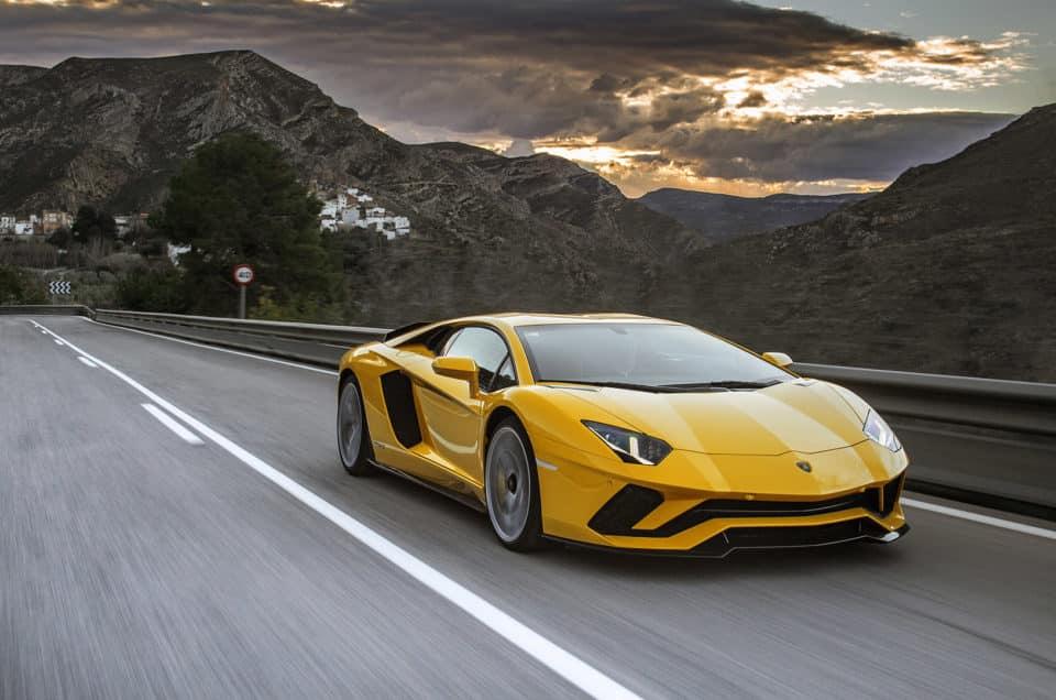 Rent A Car Ticino
