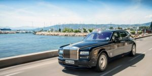 Rent a luxury car in Sardinia