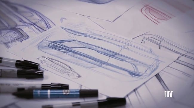 Fiat will unveil an unprecedented prototype
