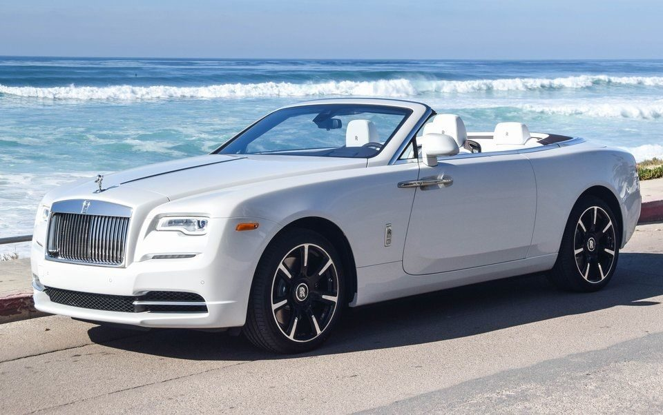 Rent A Luxury Car And Enjoy Your Summer 2019 In Côte D'Azur