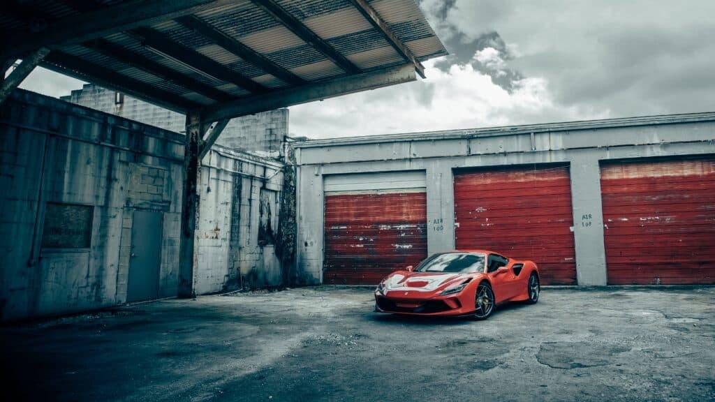 Ferrari In Italy-Why F8 Tributo