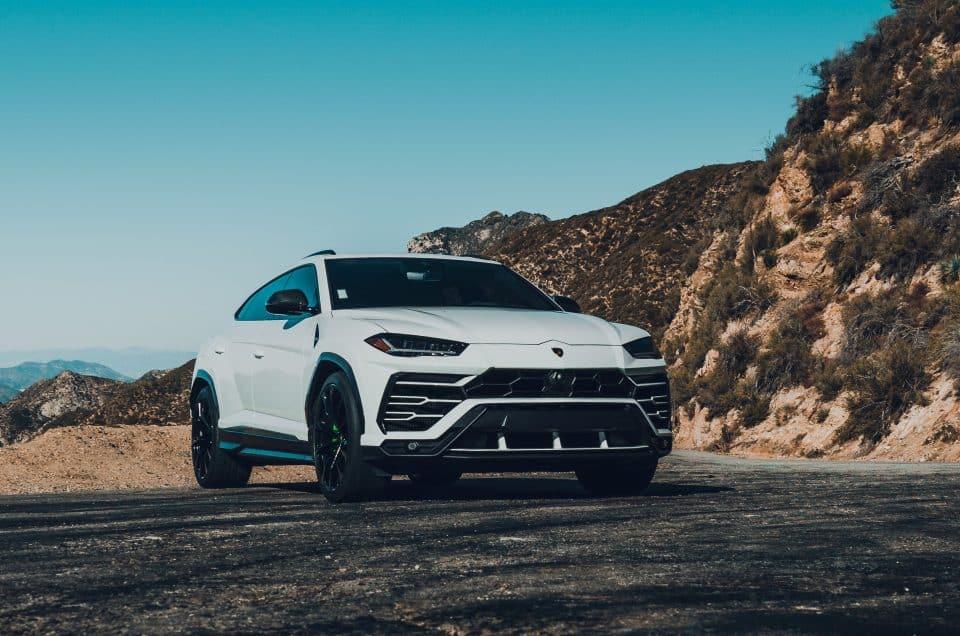Lamborghini Urus In Sardinia – A Perfect Combo of Power and Luxury!
