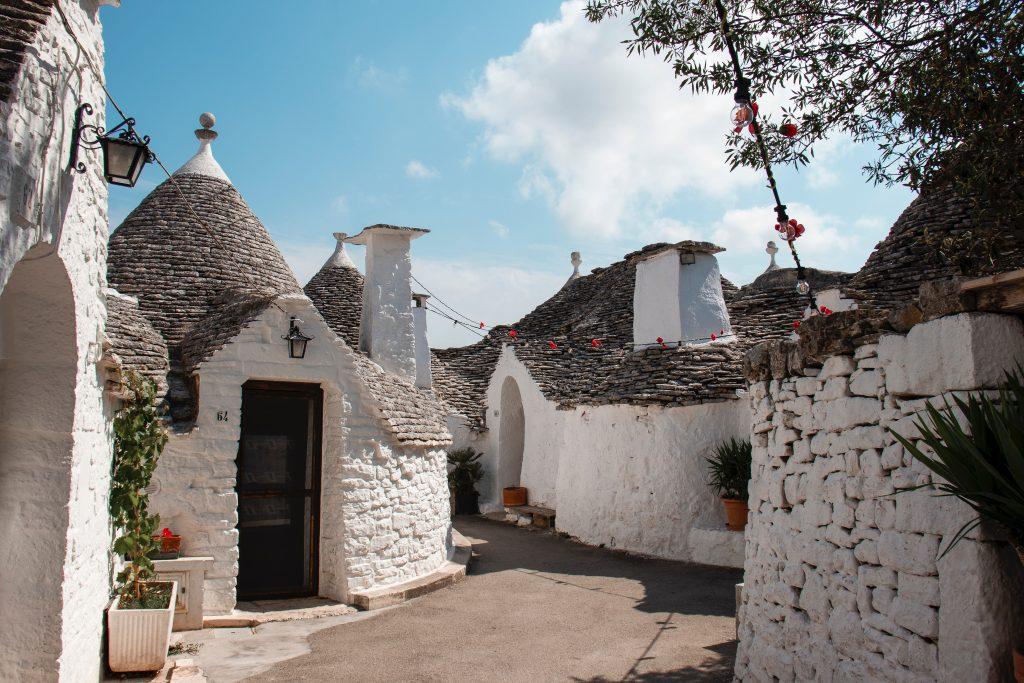 Puglia - Top places to explore